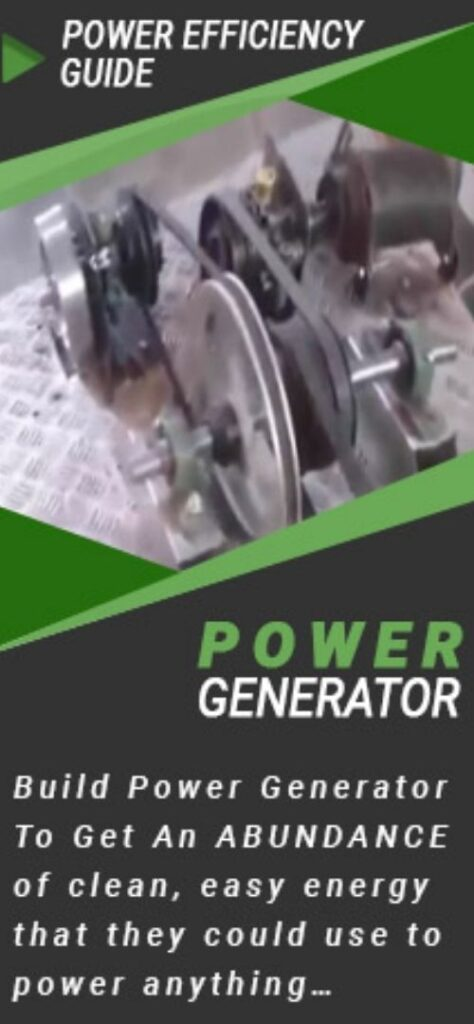 Power Efficiency Guide Review   Is it Recommended?
